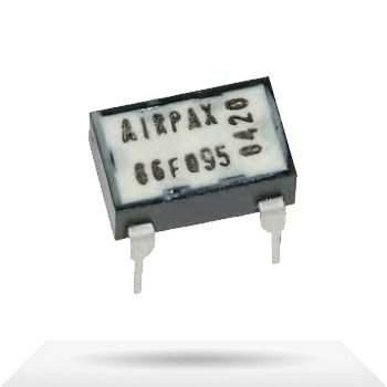 Airpax 6600 Temperaturschalter